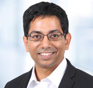 Raj Krishnan Biological Dynamics