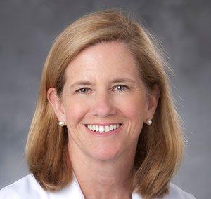 Mary E. Klotman Duke University School of Medicine