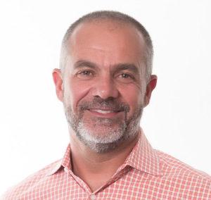 Karim Dabbagh Second Genome Inc.