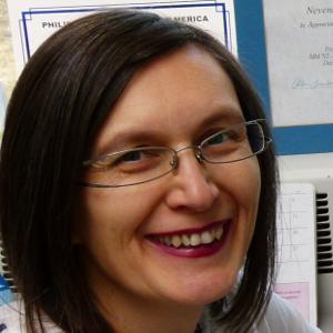 Interview with Nevenka Dimitrova of Phillips Healthcare