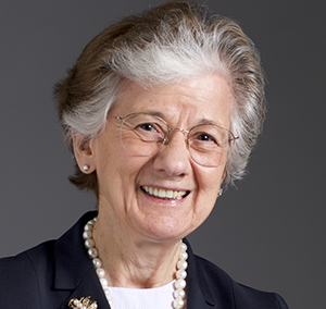 Rita R. Colwell Johns Hopkins