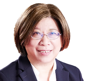 Shu-Jen Chen ACT Genomics