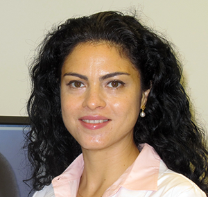 Ariella Shikanov University of Michigan
