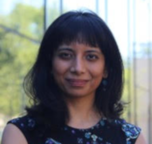 Anima Anandkumar Caltech