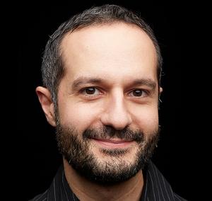 George Asimenos DNAnexus