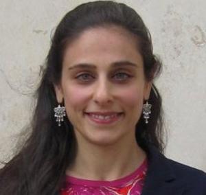 Rima Arnaout UCSF