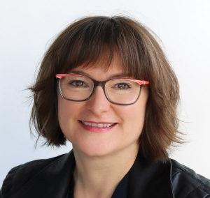 Samantha Bucktrout Parker Institute of Cancer Immunotherapy