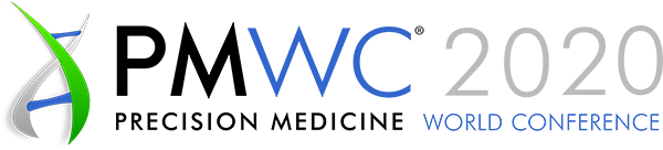PMWC Precision Medicine World Conference Logo